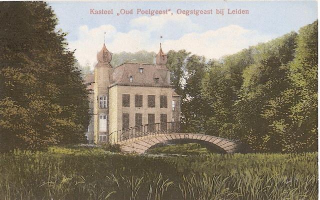 Oud-Poelgeest