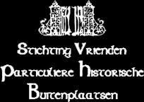 Logo Vrienden PHB