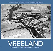 Boek Vreeland