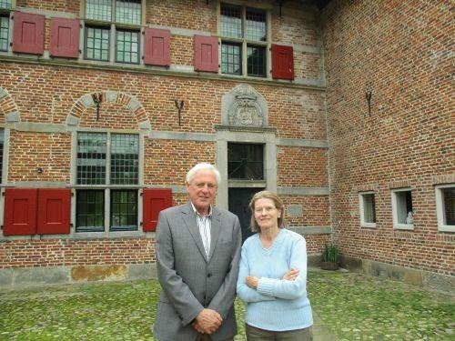 Matthijs en Gerrie Wanrooij