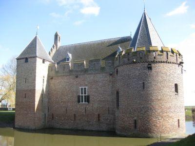 Kasteel Radboud, Medemblik