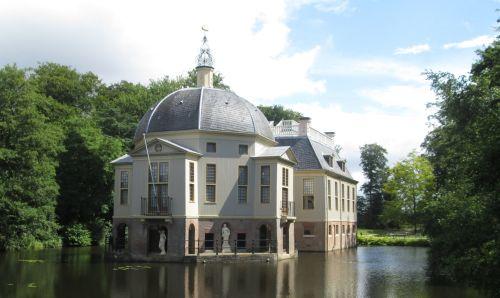 Trompenburg, 's-Graveland