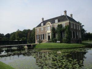 Havezate Den Berg