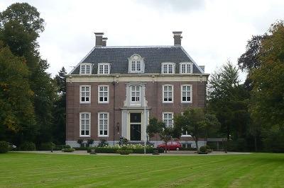 Bosbeek, Heemstede