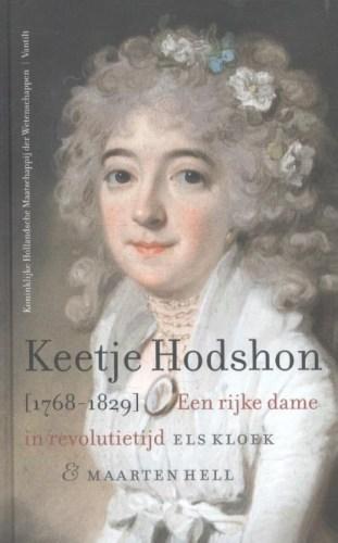 Keetje-Hodshon