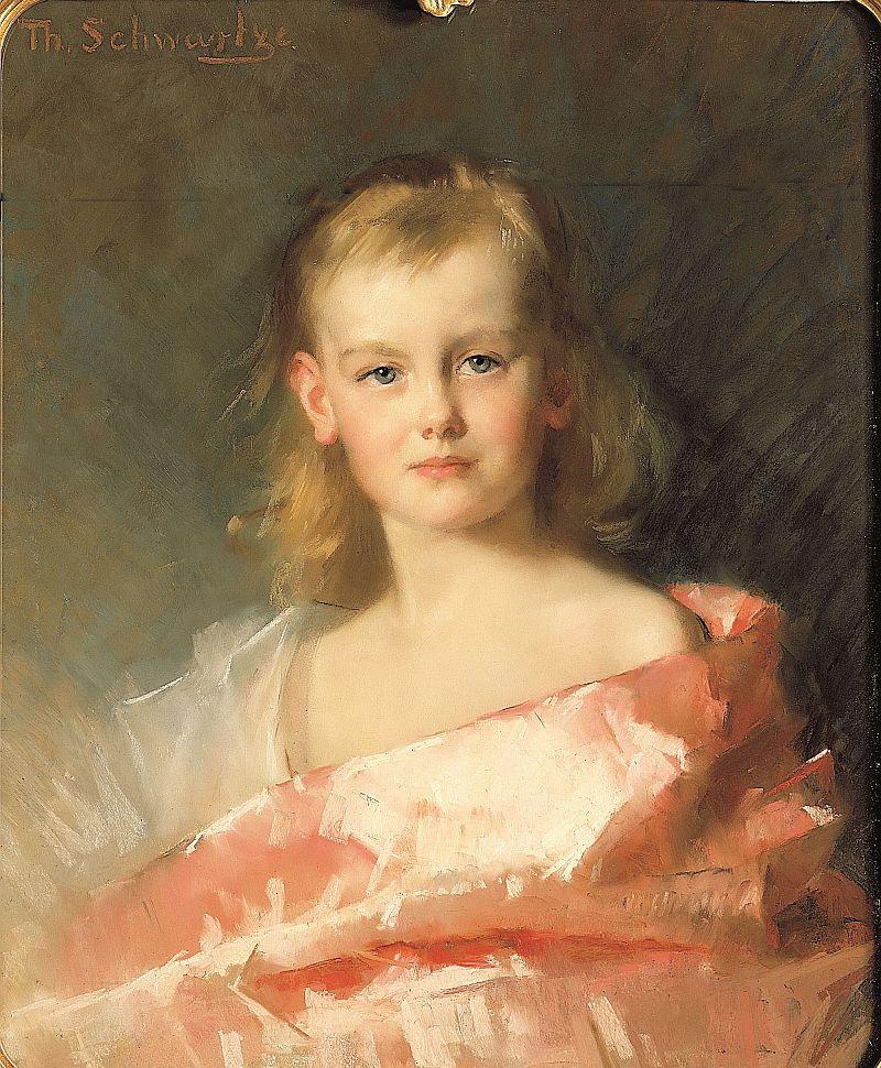Prinses Wilhelmina